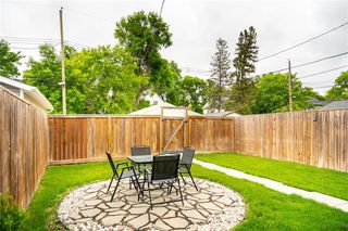 Photo 27: 327 Bannerman Avenue in Winnipeg: North End Residential for sale (4C)  : MLS®# 202013258