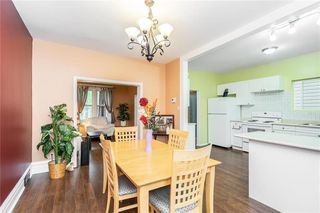 Photo 4: 327 Bannerman Avenue in Winnipeg: North End Residential for sale (4C)  : MLS®# 202013258