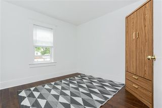 Photo 21: 327 Bannerman Avenue in Winnipeg: North End Residential for sale (4C)  : MLS®# 202013258