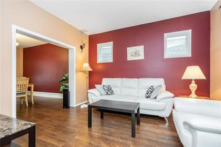 Photo 2: 327 Bannerman Avenue in Winnipeg: North End Residential for sale (4C)  : MLS®# 202013258