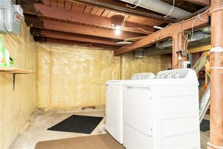 Photo 22: 327 Bannerman Avenue in Winnipeg: North End Residential for sale (4C)  : MLS®# 202013258
