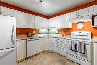"""Photo 1: 307 2435 CENTER Street in Abbotsford: Abbotsford West Condo for sale in """"CEDAR GROVE PLACE"""" : MLS®# R2466692"""