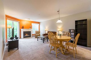 """Photo 7: 307 2435 CENTER Street in Abbotsford: Abbotsford West Condo for sale in """"CEDAR GROVE PLACE"""" : MLS®# R2466692"""