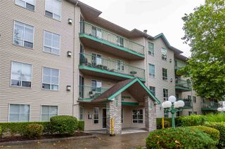 """Photo 26: 307 2435 CENTER Street in Abbotsford: Abbotsford West Condo for sale in """"CEDAR GROVE PLACE"""" : MLS®# R2466692"""