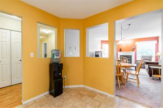 """Photo 6: 307 2435 CENTER Street in Abbotsford: Abbotsford West Condo for sale in """"CEDAR GROVE PLACE"""" : MLS®# R2466692"""