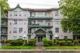 """Photo 25: 307 2435 CENTER Street in Abbotsford: Abbotsford West Condo for sale in """"CEDAR GROVE PLACE"""" : MLS®# R2466692"""
