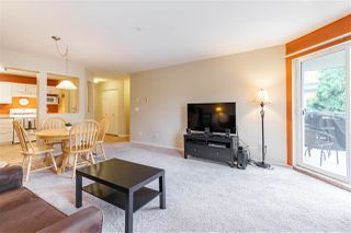 """Photo 11: 307 2435 CENTER Street in Abbotsford: Abbotsford West Condo for sale in """"CEDAR GROVE PLACE"""" : MLS®# R2466692"""