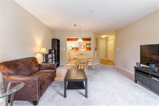"""Photo 10: 307 2435 CENTER Street in Abbotsford: Abbotsford West Condo for sale in """"CEDAR GROVE PLACE"""" : MLS®# R2466692"""