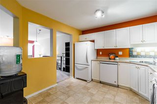 """Photo 2: 307 2435 CENTER Street in Abbotsford: Abbotsford West Condo for sale in """"CEDAR GROVE PLACE"""" : MLS®# R2466692"""