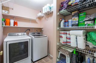 """Photo 21: 307 2435 CENTER Street in Abbotsford: Abbotsford West Condo for sale in """"CEDAR GROVE PLACE"""" : MLS®# R2466692"""
