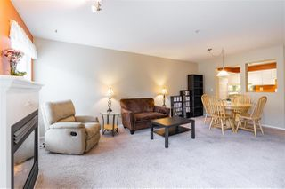 """Photo 9: 307 2435 CENTER Street in Abbotsford: Abbotsford West Condo for sale in """"CEDAR GROVE PLACE"""" : MLS®# R2466692"""