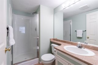 """Photo 17: 307 2435 CENTER Street in Abbotsford: Abbotsford West Condo for sale in """"CEDAR GROVE PLACE"""" : MLS®# R2466692"""