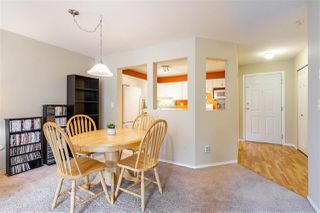 """Photo 12: 307 2435 CENTER Street in Abbotsford: Abbotsford West Condo for sale in """"CEDAR GROVE PLACE"""" : MLS®# R2466692"""