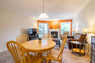 """Photo 8: 307 2435 CENTER Street in Abbotsford: Abbotsford West Condo for sale in """"CEDAR GROVE PLACE"""" : MLS®# R2466692"""