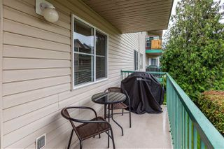 """Photo 22: 307 2435 CENTER Street in Abbotsford: Abbotsford West Condo for sale in """"CEDAR GROVE PLACE"""" : MLS®# R2466692"""