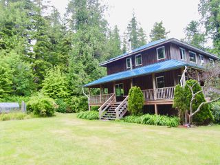 Photo 3: 2473 Grant Ave in UCLUELET: PA Ucluelet Single Family Detached for sale (Port Alberni)  : MLS®# 842730