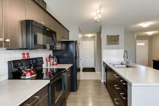 Photo 13: 1407 53 Street in Edmonton: Zone 53 House Half Duplex for sale : MLS®# E4203290