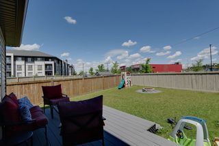 Photo 36: 1407 53 Street in Edmonton: Zone 53 House Half Duplex for sale : MLS®# E4203290