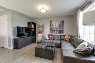 Photo 19: 1407 53 Street in Edmonton: Zone 53 House Half Duplex for sale : MLS®# E4203290