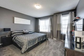 Photo 22: 1407 53 Street in Edmonton: Zone 53 House Half Duplex for sale : MLS®# E4203290