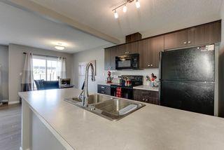 Photo 12: 1407 53 Street in Edmonton: Zone 53 House Half Duplex for sale : MLS®# E4203290