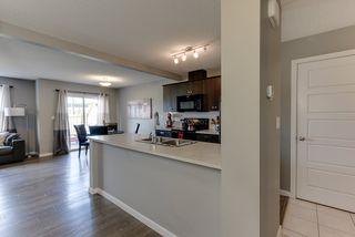 Photo 8: 1407 53 Street in Edmonton: Zone 53 House Half Duplex for sale : MLS®# E4203290
