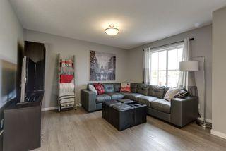 Photo 18: 1407 53 Street in Edmonton: Zone 53 House Half Duplex for sale : MLS®# E4203290
