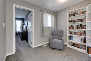Photo 29: 1407 53 Street in Edmonton: Zone 53 House Half Duplex for sale : MLS®# E4203290