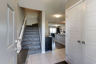 Photo 5: 1407 53 Street in Edmonton: Zone 53 House Half Duplex for sale : MLS®# E4203290
