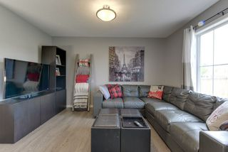 Photo 20: 1407 53 Street in Edmonton: Zone 53 House Half Duplex for sale : MLS®# E4203290