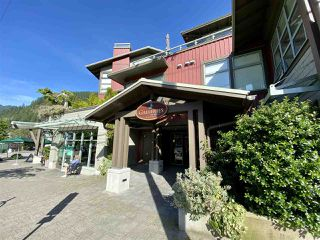 """Main Photo: 201 6688 ROYAL Avenue in West Vancouver: Horseshoe Bay WV Condo for sale in """"Galleries on the Bay"""" : MLS®# R2469820"""