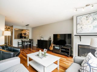 "Main Photo: 207 2268 W 12TH Avenue in Vancouver: Kitsilano Condo for sale in ""the Connaught"" (Vancouver West)  : MLS®# R2478237"