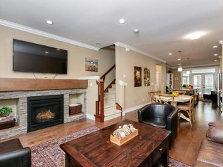 """Photo 5: 14 17171 2B Avenue in Surrey: Pacific Douglas Townhouse for sale in """"AUGUSTA TOWNHOUSES"""" (South Surrey White Rock)  : MLS®# R2478640"""