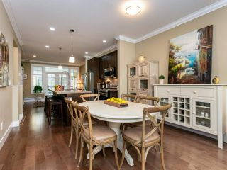 """Photo 6: 14 17171 2B Avenue in Surrey: Pacific Douglas Townhouse for sale in """"AUGUSTA TOWNHOUSES"""" (South Surrey White Rock)  : MLS®# R2478640"""
