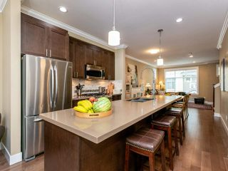 """Photo 7: 14 17171 2B Avenue in Surrey: Pacific Douglas Townhouse for sale in """"AUGUSTA TOWNHOUSES"""" (South Surrey White Rock)  : MLS®# R2478640"""