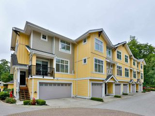 """Photo 2: 14 17171 2B Avenue in Surrey: Pacific Douglas Townhouse for sale in """"AUGUSTA TOWNHOUSES"""" (South Surrey White Rock)  : MLS®# R2478640"""
