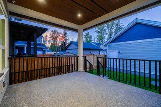 Photo 20: 17189 0A Avenue in Surrey: Pacific Douglas House for sale (South Surrey White Rock)  : MLS®# R2479187
