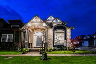 Photo 1: 17189 0A Avenue in Surrey: Pacific Douglas House for sale (South Surrey White Rock)  : MLS®# R2479187
