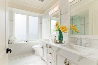 Photo 16: 7740 SUNNYDENE Road in Richmond: Broadmoor House for sale : MLS®# R2481055