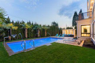 Photo 22: 7740 SUNNYDENE Road in Richmond: Broadmoor House for sale : MLS®# R2481055
