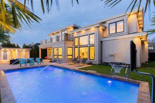Photo 23: 7740 SUNNYDENE Road in Richmond: Broadmoor House for sale : MLS®# R2481055