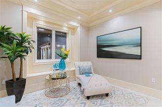 Photo 19: 7740 SUNNYDENE Road in Richmond: Broadmoor House for sale : MLS®# R2481055