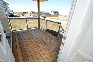 Photo 32: 183 Thakur Street in Saskatoon: Aspen Ridge Residential for sale : MLS®# SK820862