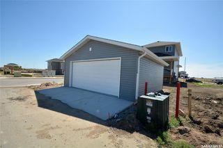 Photo 35: 183 Thakur Street in Saskatoon: Aspen Ridge Residential for sale : MLS®# SK820862