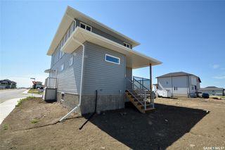 Photo 37: 183 Thakur Street in Saskatoon: Aspen Ridge Residential for sale : MLS®# SK820862