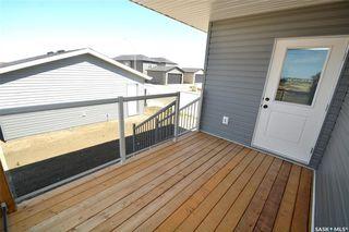 Photo 33: 183 Thakur Street in Saskatoon: Aspen Ridge Residential for sale : MLS®# SK820862