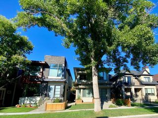 Photo 8: 320 11 Street NW in Calgary: Hillhurst Detached for sale : MLS®# A1026489