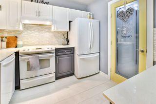 "Photo 6: 312 15313 19 Avenue in Surrey: King George Corridor Condo for sale in ""Village Terrace"" (South Surrey White Rock)  : MLS®# R2494075"