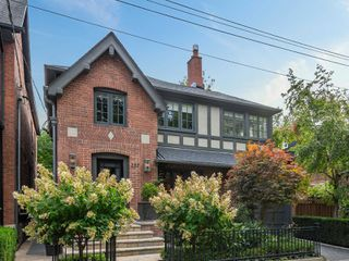 Main Photo: 137 Alcorn Avenue in Toronto: Yonge-St. Clair House (2-Storey) for sale (Toronto C02)  : MLS®# C4913079