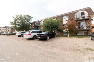 Photo 22: 11 3825 Luther Place in Saskatoon: West College Park Residential for sale : MLS®# SK827114